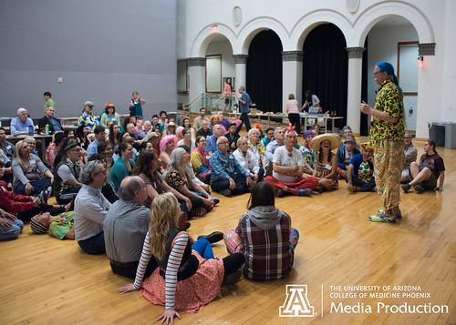 Clown Town Healing Fest