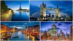 Europa sin visa: conozca los países que podrán visitar los peruanos