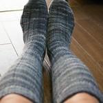 sock m