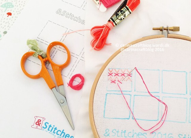 &Stitches stitchalong prompt
