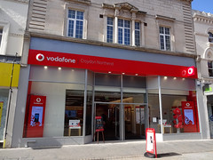 Picture of Vodafone, 65-67 North End