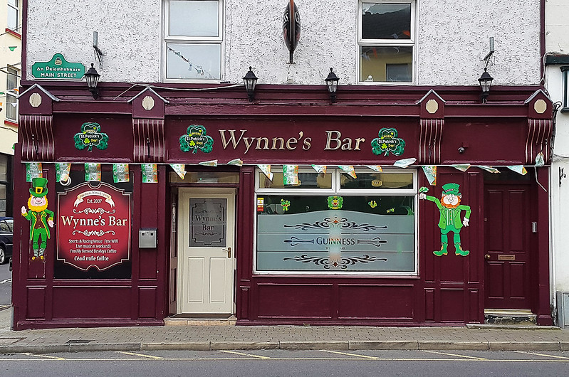 Wynne's Bar