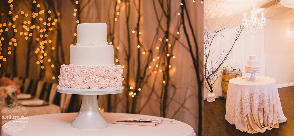 Wedding Cake Prince George British Columbia