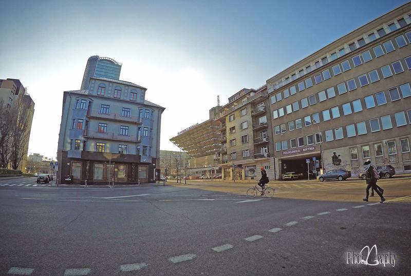 Calles Bratislava