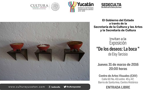 20160329 Exposición