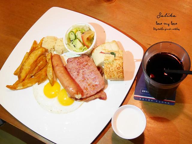 陽明山美式餐廳1942餓棧廚房早午餐 (4)