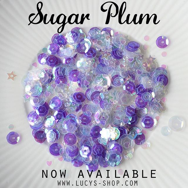 Sugar Plum Ann