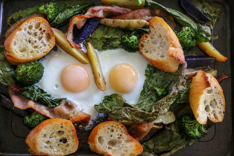 03.19. Savory Breakfast Pan