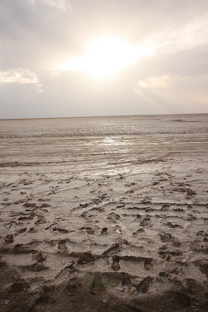 The Maranjabi Desert