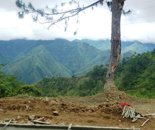 P16-Luzon-Mayoyao-Banaue-route (46)
