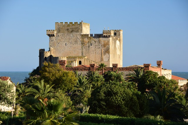 Falconara Castle, Licata, Sicily, Italy April 2016 312