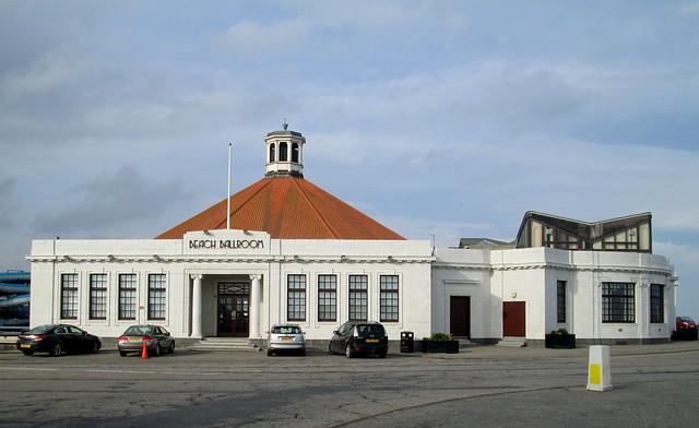 Beach Ballroom, Aberdeen