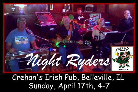 Night Ryders 4-17-16