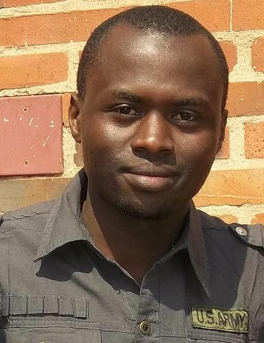 Daniel Kangogo