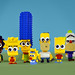 The Simpsons by SuckMyBrick
