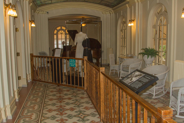 26397778222 c4385e1a11 z Fordyce Bathhouse: Hot Springs National Park