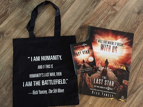 the last star prize pack