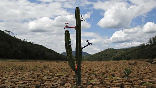 การขาดแคลนน้ำ อาจทำให้คนว่างงาน 1.5 พันล้านตำแหน่ง