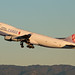 B-18717 China Airlines Cargo 747-400F