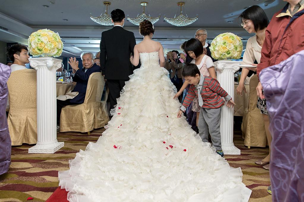 台南婚攝-桂田羅馬廳 (21)