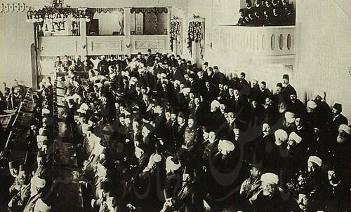 مجلس المبعوثان