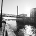 Factory Island Mill District by Mike Schofield