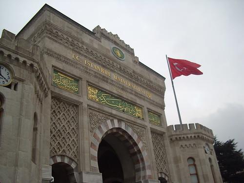 Istanbul 2016