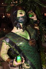 Reptile - Gender Swtich (Mortal Kombat)