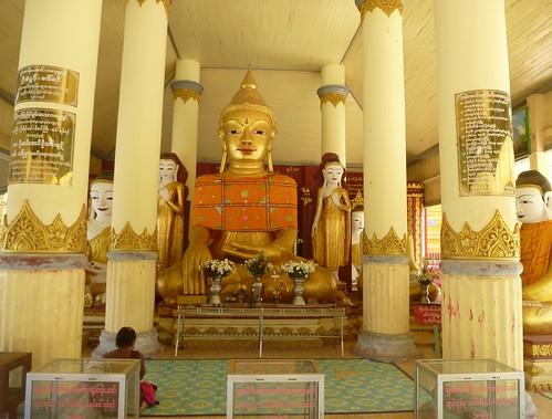 Birmanie-Twante-Paya Shwesandaw (10)