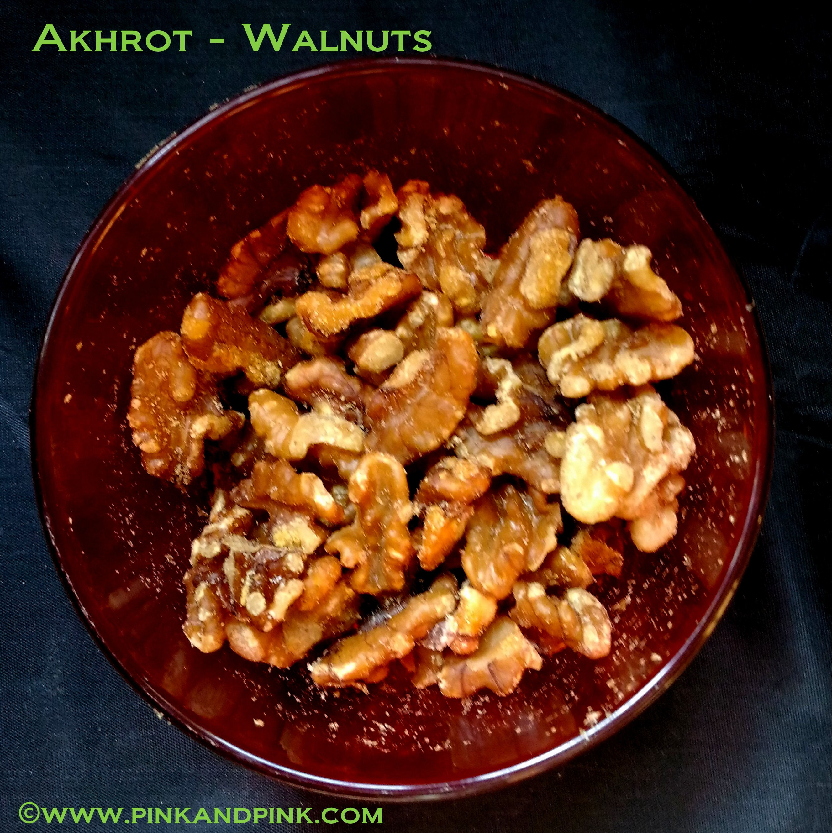 Akhrot Health Benefits Hindi - Benefits of Akhrot