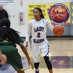 RVHS JV ladies basketball vs SVHS 2/4/16