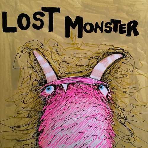 Lost Monster