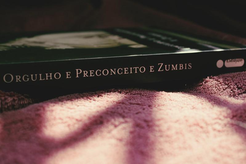 Orgulho & Preconceito & Zumbis