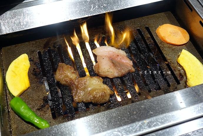 37 俺的燒肉 銀座九丁目 可以吃到一整頭牛的美味燒肉店