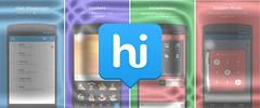 Hike Messenger APK 3.0.8 Free Communication App