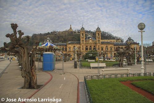 Tamborrada San Sebastián 2016 #DePaseoConLarri #Flickr -1903