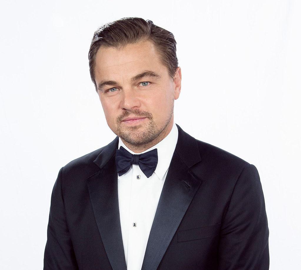 Леонардо Ди Каприо — Фотосессия на «SAG Awards» 2016 – 7