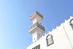 Djiboutian minaret
