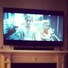 Birthday movie time! #itsmybirthday #trainwreck #amyschumer