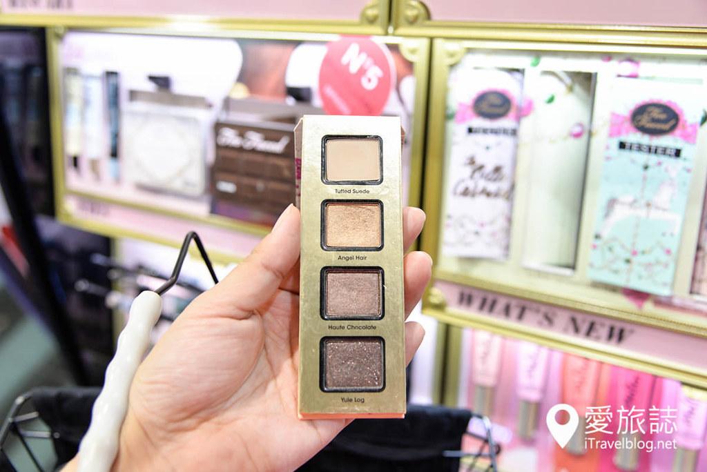 曼谷必买彩妆品牌Sephora 11