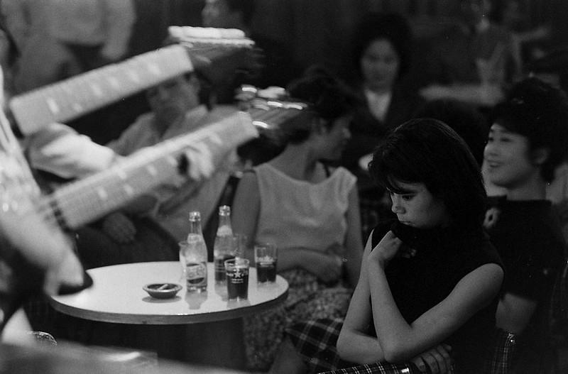 1964年,日本青年叛逆的一代15