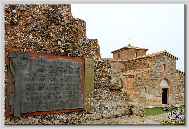 Ermita de San Pedro de la Nave (1)