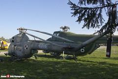 4316 - 564316105 - Polish Air Force - PZL-Swidnik Mi-2URP Hoplite - Polish Aviation Musuem - Krakow, Poland - 151010 - Steven Gray - IMG_0505