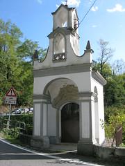 Spigno Monferrato (Piemonte, NW Italy)