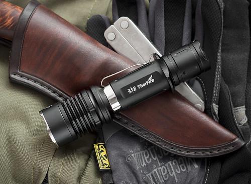 Thorfire VG-10