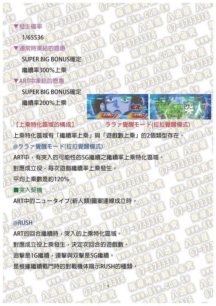 S0321機動戰士鋼彈 覺醒 中文版攻略_Page_10