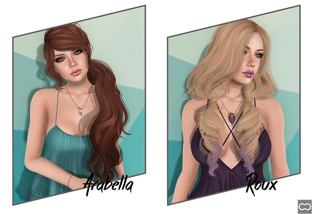 Truth - Arabella And Roux