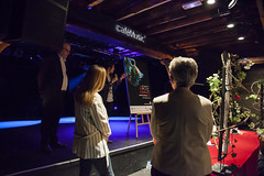 28e festival Arte Flamenco : conférence de presse au CaféMusic'