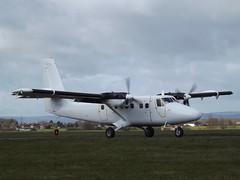 F-RACA  DHC Twin Otter