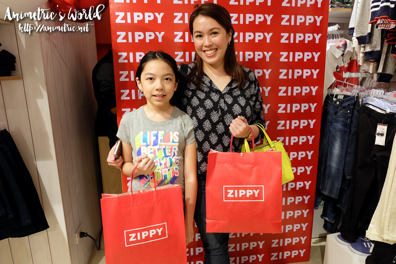 Zippy Glorietta
